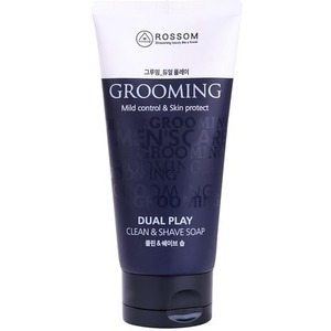 Mukunghwa Grooming Dual Play Mild Control And Skin Protect
