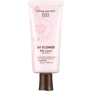 Nature Republic By Flower BB Cream SPF PA