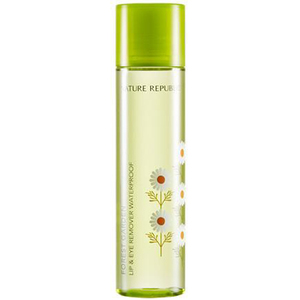 Nature Republic Forest Garden Lip and Eye Remover Waterproof