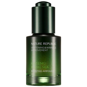 Nature Republic Ginseng Royal Silk Boosting Ampoule