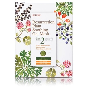 Petitfee Ressurection Plant Soothing Gel Mask