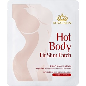 Royal Skin Hot Body Fit Slim