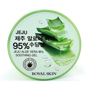Royal Skin Jeju Aloe Vera  Soothing Gel