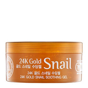 Royal Skin K Gold Snail Soothing Gel