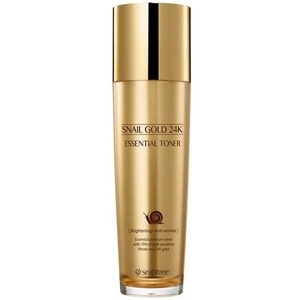 Seantree Snail Gold K Essential Toner