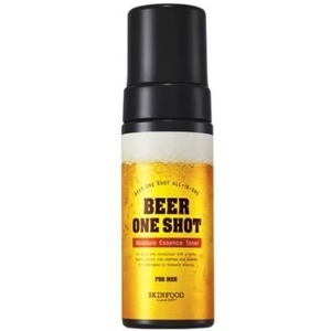 Skinfood Beer One Shot Moisture Essence Toner For Men