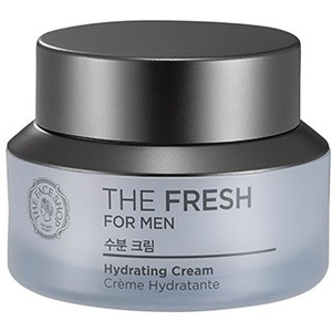 The Face Shop The Fresh For Men Hydrating Cream