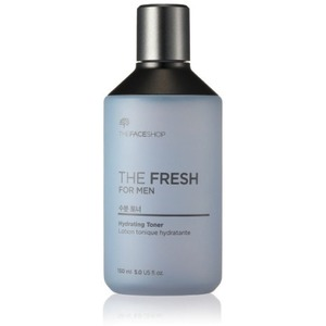 The Face Shop The Fresh For Men Hydrating Toner