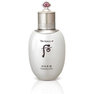 The History of Whoo Seol Whitening Skin Lotion