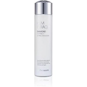 The Saem Gem Miracle Diamond Cutting V Lifting Emulsion