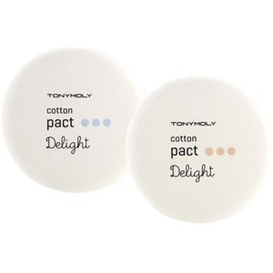 Tony Moly Delight Cotton Pact