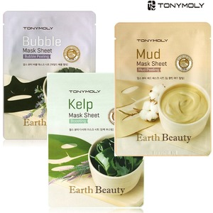 Tony Moly Earth Beauty Mask Sheet