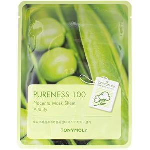 Tony Moly Pureness  Placenta Mask Sheet