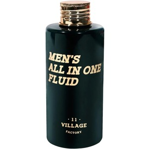 Village  Factory Mens All in One Fluid