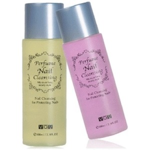 VOV Perfume Nail Cleansing