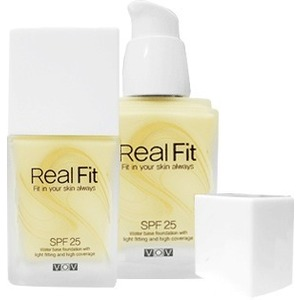 VOV Real Fit Foundation