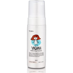 Yadah Bubble Deep Cleanser