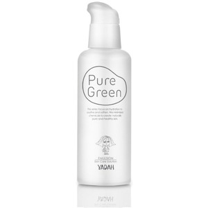 Yadah Pure Green Emulsion