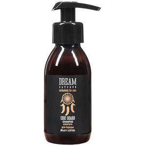 Dream catcher Шампунь для бороды Chic Beard Shampoo, 125 мл (Dream catcher, Уход)