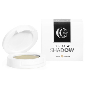 LUCAS' COSMETICS Тени для бровей / CC Brow Shadow blonde
