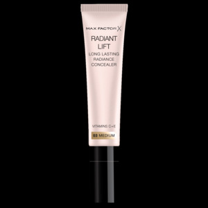 MAX FACTOR Консилер для лица 03 / Radiant Lift Concealer medium 7 мл