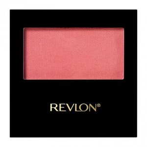 REVLON Румяна для лица 001 / Powder Blush Oh baby pink